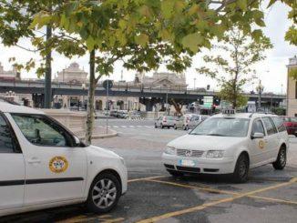 taxi-a-genova
