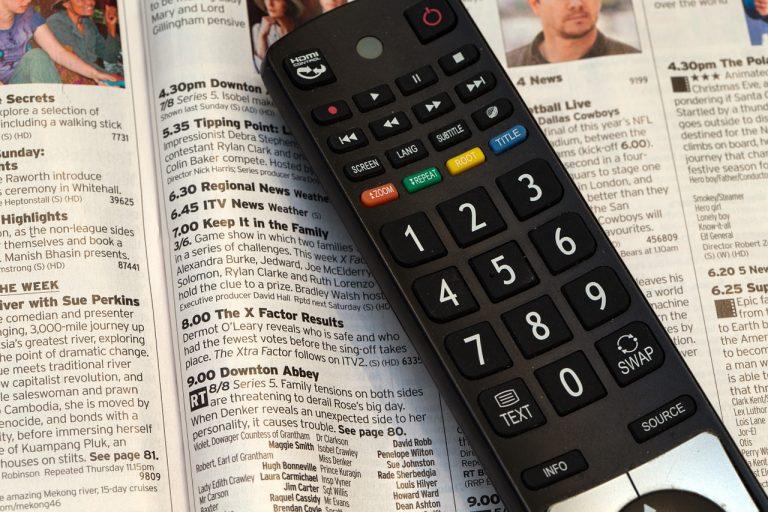 programmare un telecomando universale