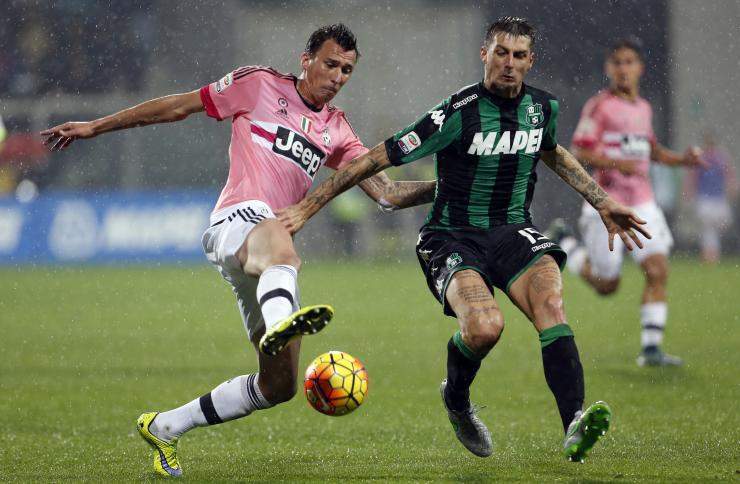 Juventus-Sassuolo probabili formazioni Serie A 10 settembre 2016