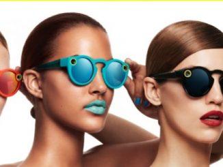 Spectacles: sono anche da vista?