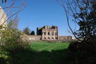 Villa Eleonora, Oristano