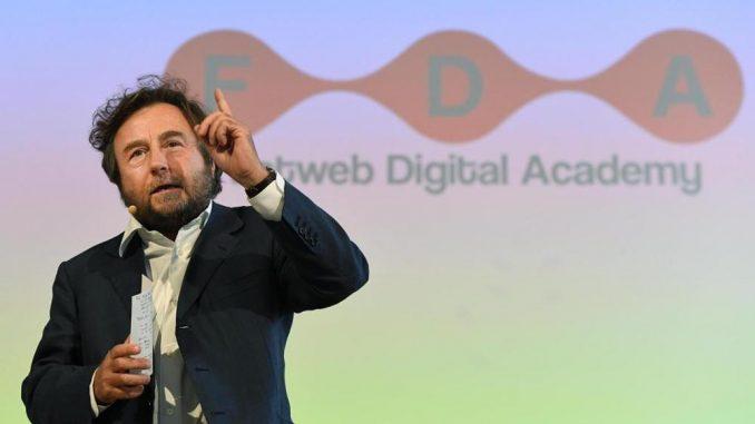 1000 giovani da avviare alle professioni digitali per Fastweb