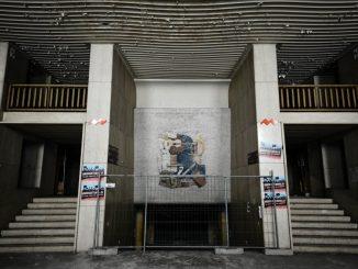 Teatro Lirico, Milano
