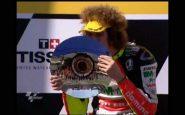 19 ottobre 2008: Marco Simoncelli campione del mondo)