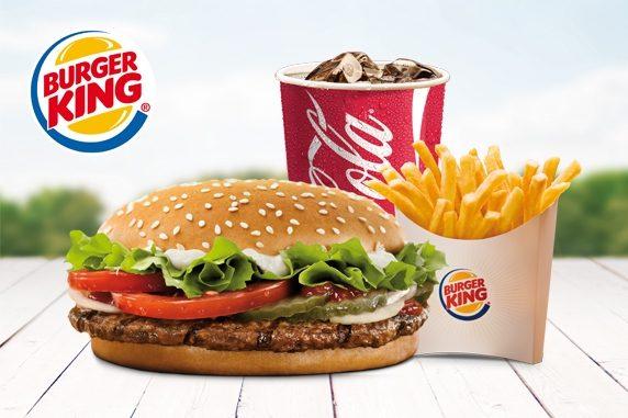 400 assunzioni da Burger King entro il 2016 nei nuovi punti vendita