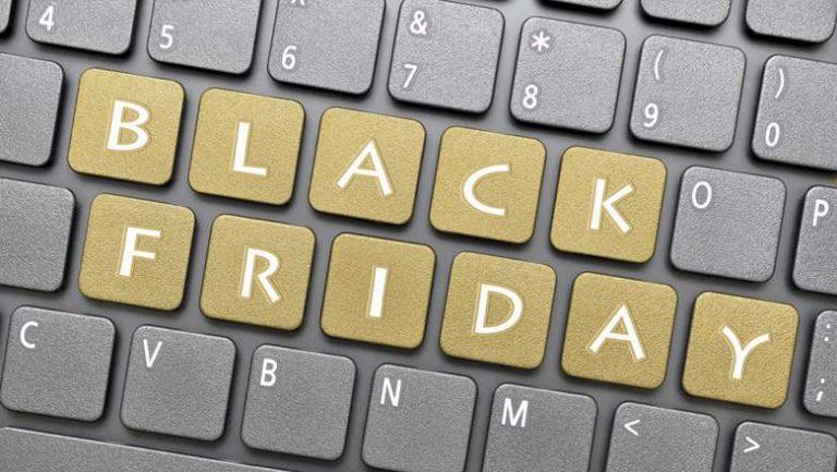 Black Friday 2016: quali negozi online per lo shopping