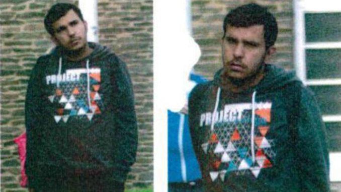 Jaber ALBAKR, attentatore