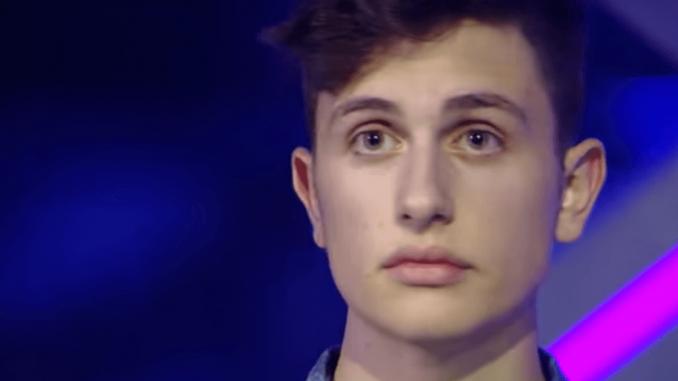 A X Factor, i fan sui social chiedono il ritorno di Gabriele Esposito