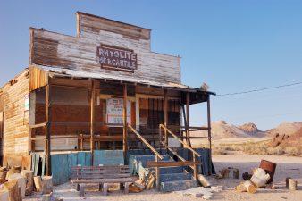 Store a Rhyolite