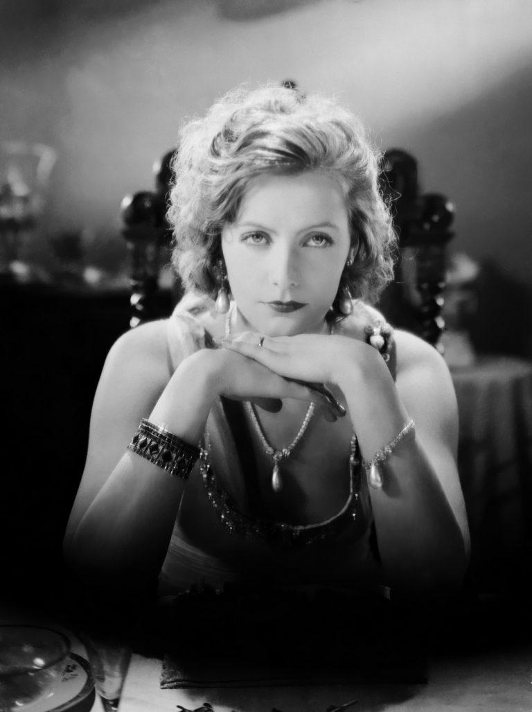 10 film da vedere con Greta Garbo