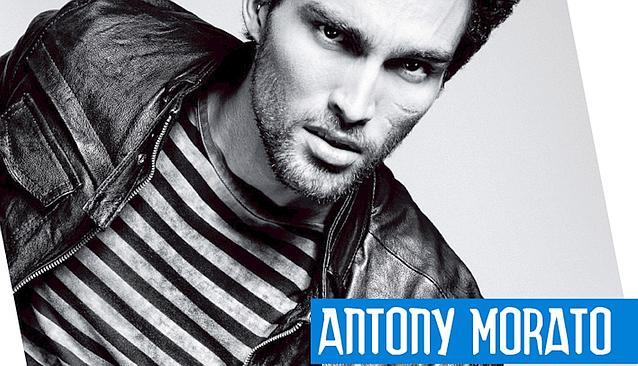 Antony Morato assume personale nei vari punti vendita