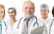 Aziende sanitarie: al via il concorso pubblico per OSS
