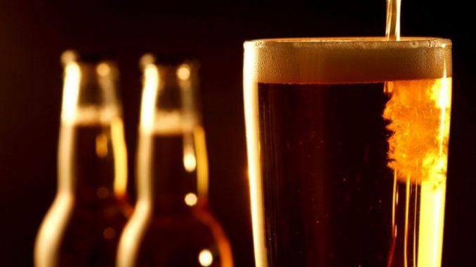 Birra ibrida