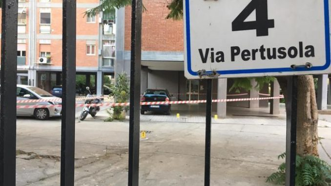 Cagliari: uccide per frase su facebook