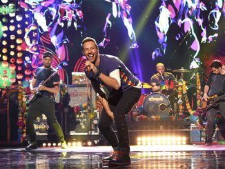 Coldplay Tour 2017: il delirio su Facebook