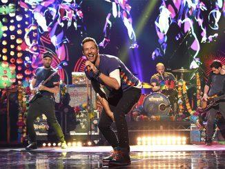 Coldplay Tour 2017: il delirio su Facebook