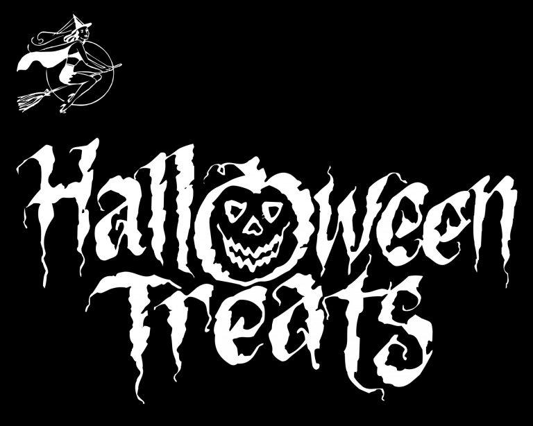 Come fare i sacchettini per i dolcetti di Halloween
