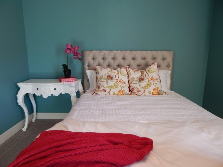 Come trasformare la camera dei bambini in una stanza da teenager