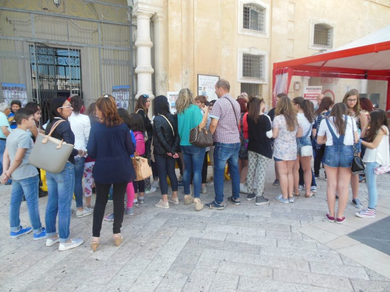 Mago Casanova Panorama d'Italia: orario, luogo, info