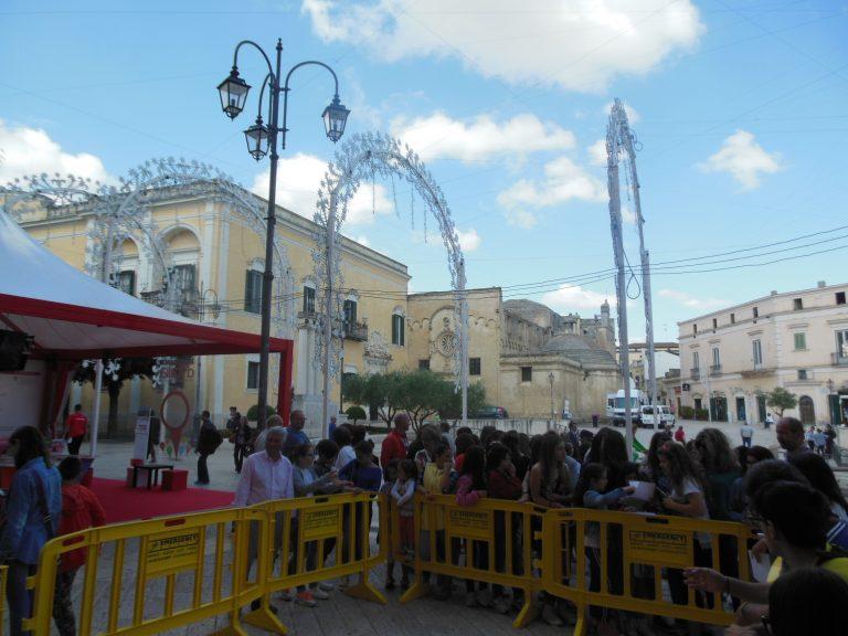 Ken Follett Panorama d'Italia: orario, luogo, come iscriversi