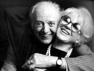 Dario Fo e Franca Rame: come si erano conosciuti?
