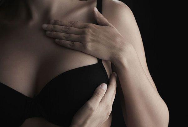 Quali sono le cause del dolore al seno - 7 passi - unCOME