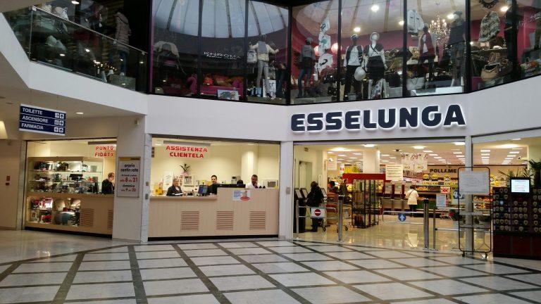 Esselunga assume alla Job Week di Milano del 21-25 novembre