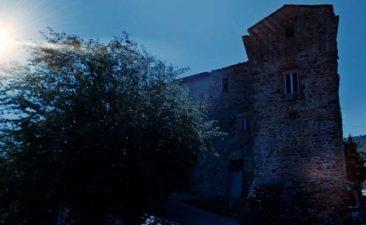 Castello di Macereto