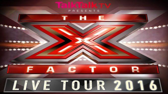 I biglietti per i Live di X Factor, dove trovarli