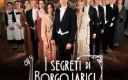 """Cast de """"I Segreti di Borgo Larici"""", Villaggio Leumann"""