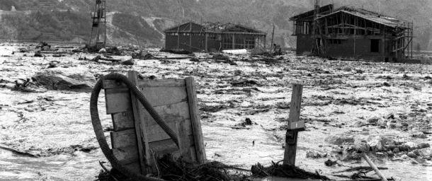 9 ottobre 1963 disastro del vajont cosa accadde for Cabine del torrente grave