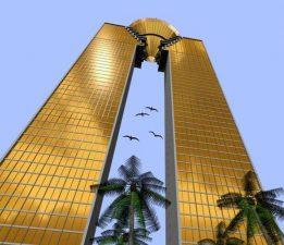 Il grattacielo di Benidorm 6