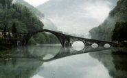 Il Ponte del Diavolo a Lucca