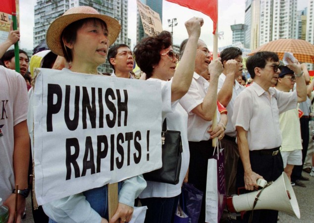 Indonesia: castrazione chimica per legge