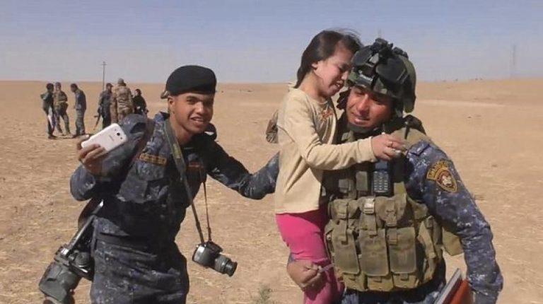 Isis Aysha