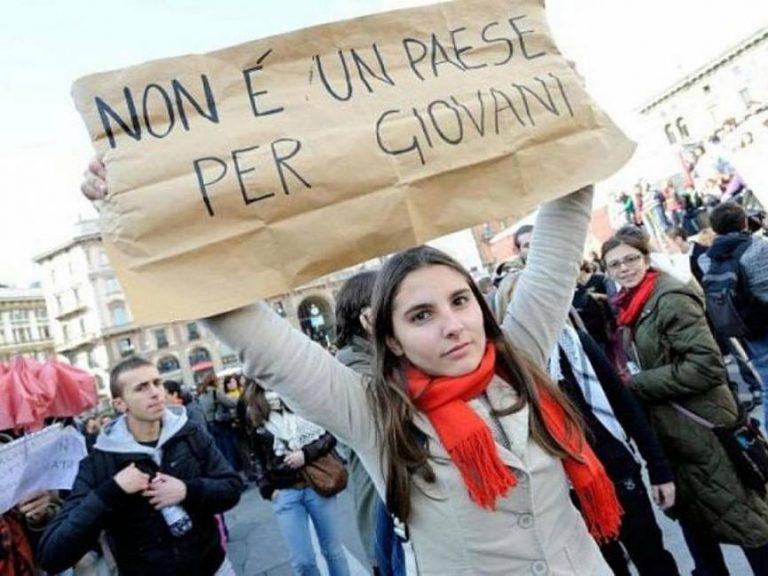 Risultati immagini per EMIGRAZIONE ITALIANA OGGI
