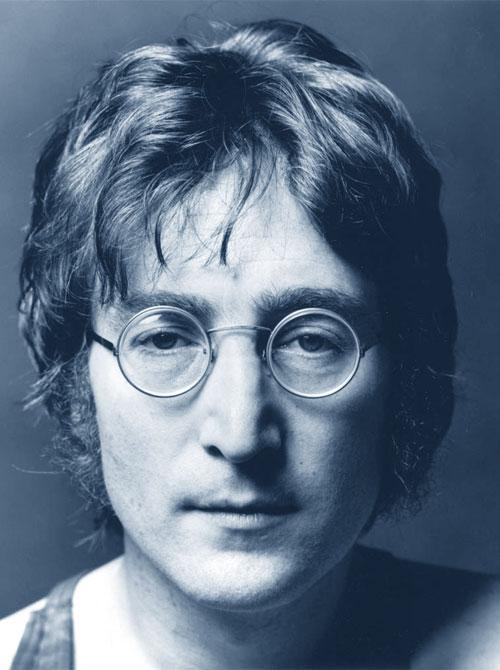 Cantautore Jong Lennon