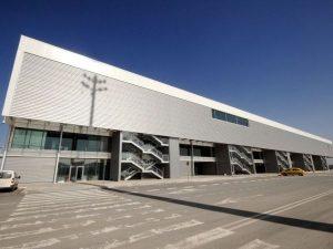Aeroporto di Ciudad Real