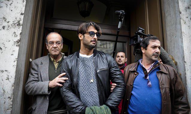 La decisione del riesame: Fabrizio Corona resta in carcere