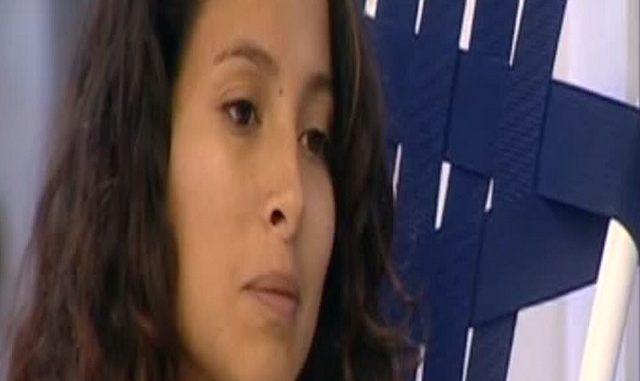 La sorpresa della mamma per Mariana al GF vip