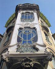 Casa Fenoglio a Torino