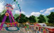Luneur Park riapre il 27 ottobre e assume collaboratori