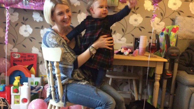 Madre ha avuto 16 aborti e la sua unica figlia muore di meningite