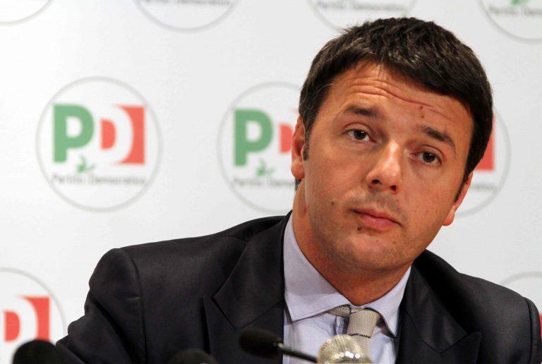 Matteo Renzi 2 768x516