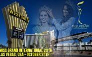 Pubblicità di Miss Grand International 2016