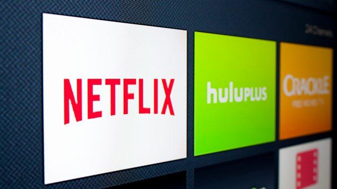 I contenuti di Netflix disponibili offline