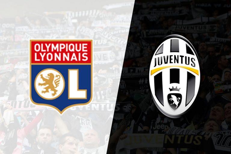 Lyonnais VS Juventus