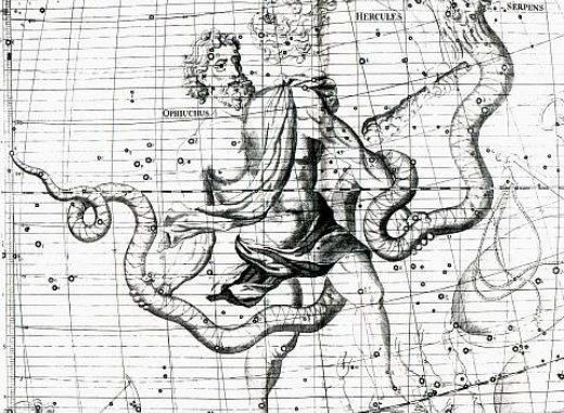 Segni zodiacali: Nasa introduce Ofiuco