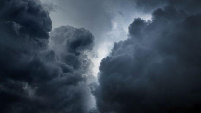 Previsioni meteo domencia 9 ottobre (2016)