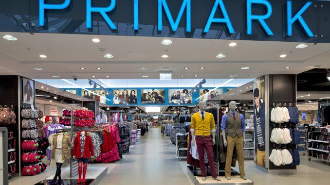 Primark assume al Centro Commerciale I Gigli: 400 i posti disponibili